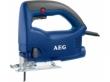 Электролобзик AEG STEP 70