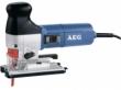 Электролобзик AEG STEP 1200 X