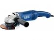 Углошлифовальная машина AEG WSE 14-125 MX