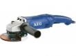 Углошлифовальная машина AEG WS 12-125 MX