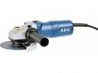 Углошлифовальная машина AEG WSE 9-125 MX