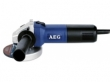 Углошлифовальная машина AEG WS-6-125 / K