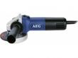 Углошлифовальная машина AEG WS-6-125