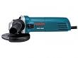 Углошлифовальная машина Bosch GWS 580