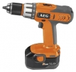 AEG BS 14X NiCd 1.5 Ah
