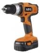 AEG BSB 18 G NC-172Cновинка