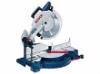 Торцевая пила Bosch GCM 12 Professional