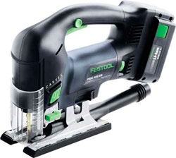 Festool CARVEX PSBC 400 EB-Plus 561345